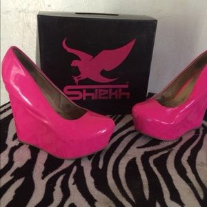 Look my high heels l have some different styles